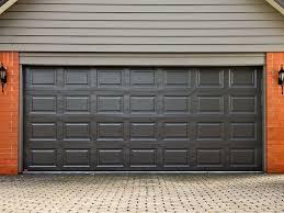 Sectional Garage Door Thornhill